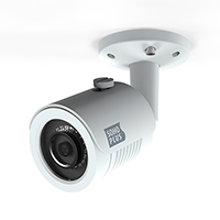 IPC001 - CAMERA IP BULLET 1MP POE